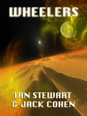 cover image of Wheelers