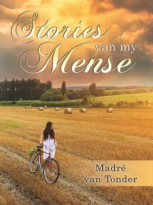 cover image of Stories van my mense
