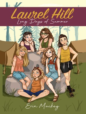 cover image of Laurel Hill