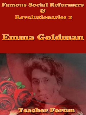 cover image of Famous Social Reformers & Revolutionaries 2