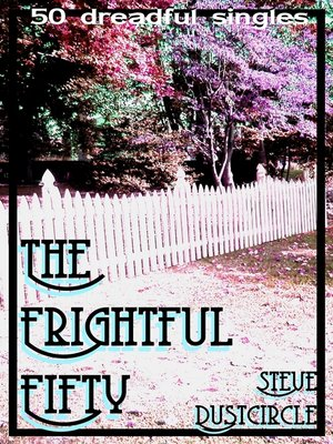 cover image of The Frightful Fifty