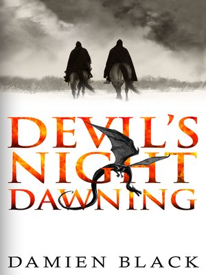cover image of Devil's Night Dawning