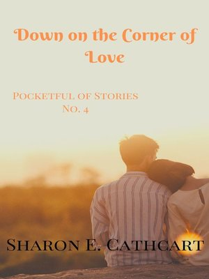 cover image of Down on the Corner of Love