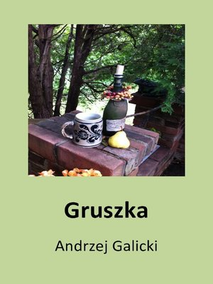 cover image of Gruszka