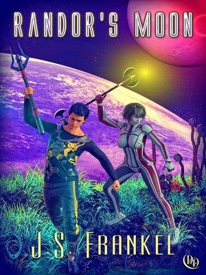 cover image of Randor's Moon