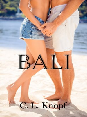 cover image of Bali