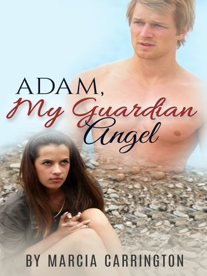cover image of Adam, My Guardian Angel