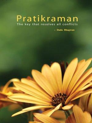 cover image of Pratikraman
