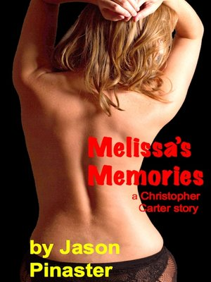 cover image of Melissa's Memories