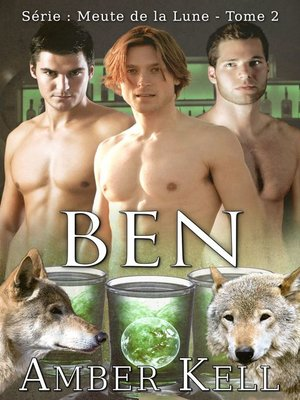 cover image of Ben