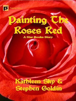 cover image of Painting the Roses Red