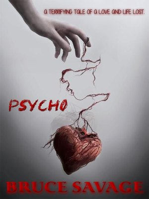 cover image of Psycho