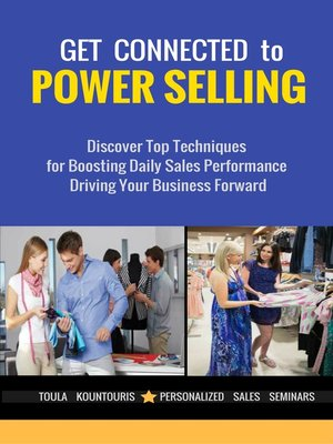 cover image of Get Connected to Power Selling