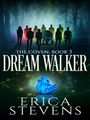 cover image of Dream Walker (The Coven, Book 3)