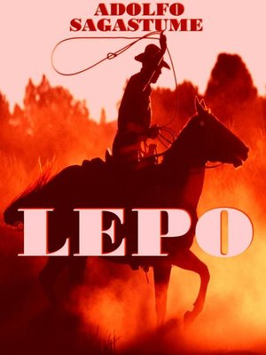 cover image of Lepo