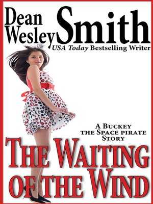 cover image of The Waiting of the Wind