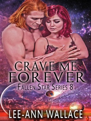 cover image of Crave Me Forever