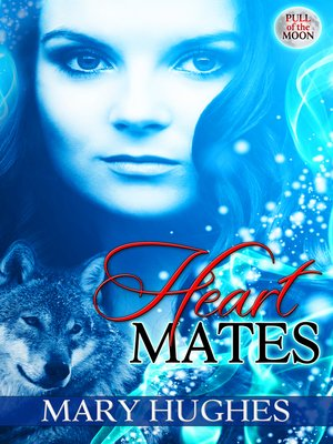 cover image of Heart Mates
