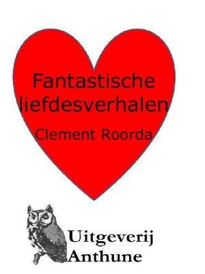 cover image of Fantastische liefdesverhalen