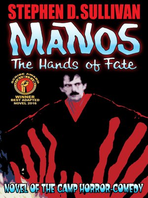 cover image of Manos