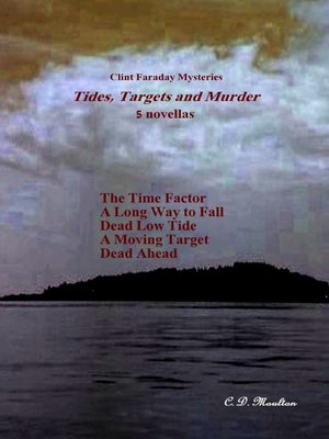 cover image of Clint Faraday Mysteries