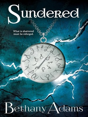 cover image of Sundered