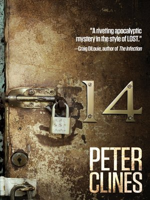 14 Peter Clines Epub