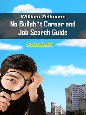 cover image of The No-Bullsh*t Career & Job Search Guide