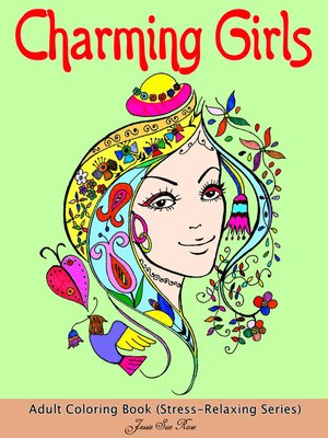 Cover Image Of Charming Girls