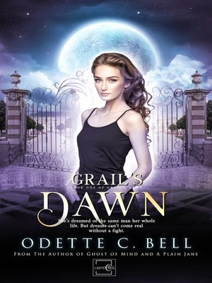 cover image of Grail's Dawn Book One