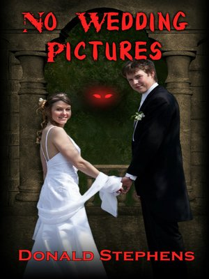 cover image of No Wedding Pictures