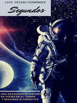 cover image of Segundos