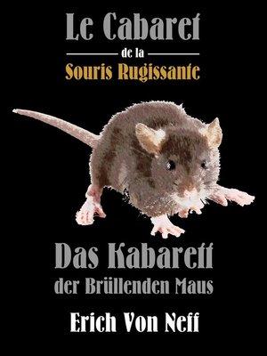 cover image of Le Cabaret de La Souris rugissante