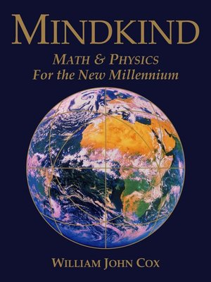 cover image of Mindkind