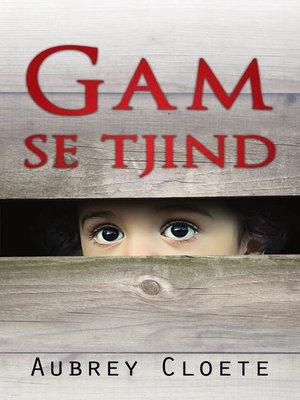 cover image of Gam Se Tjind