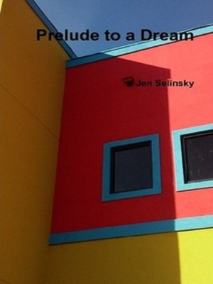 cover image of Prelude to a Dream