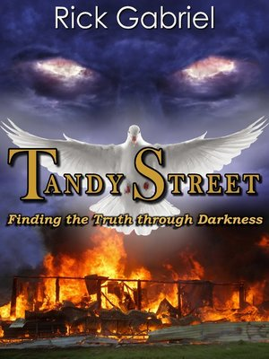 cover image of Tandy Street