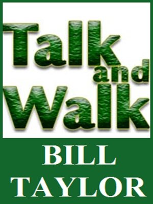 cover image of Talk and Walk