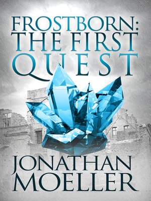 cover image of Frostborn