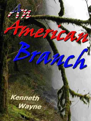cover image of An American Branch