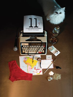 cover image of 11
