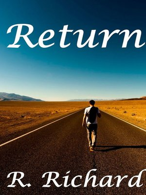 Return by robert d hales overdrive rakuten overdrive ebooks cover image of return fandeluxe Image collections