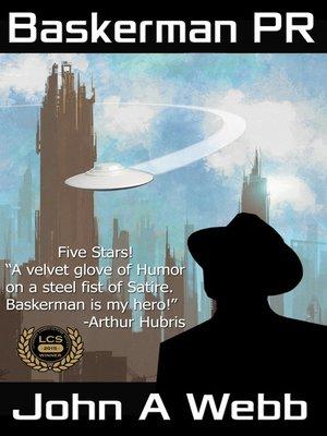 cover image of Baskerman PR