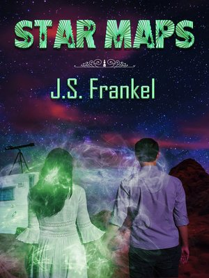 cover image of Star Maps