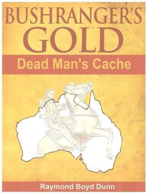 cover image of Bushranger's Gold