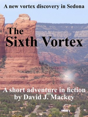 cover image of The Sixth Vortex