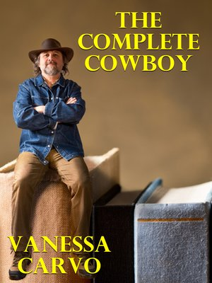cover image of The Complete Cowboy