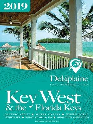 cover image of Key West & the Florida Keys