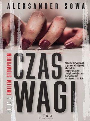 cover image of Czas Wagi (Darmowy Fragment)--Polish Edition Po Polsku