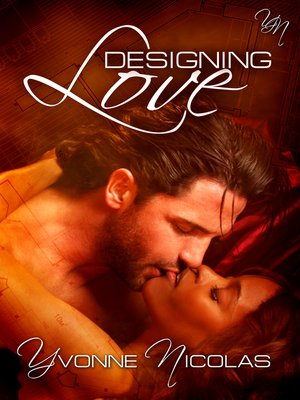 cover image of Designing Love